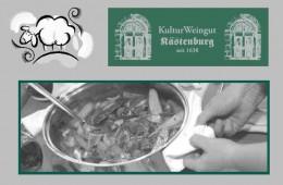 Schof – Aufbratelt